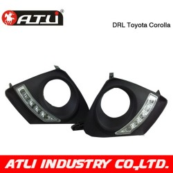 Hot sale high performance auto led drl driving lamp