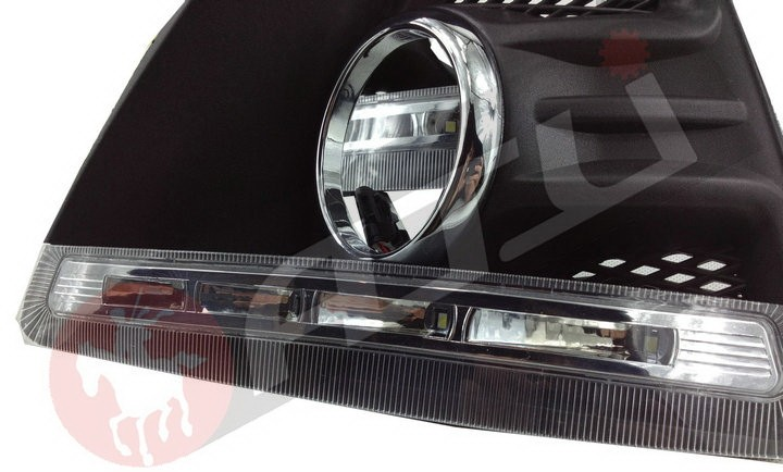 High quality high performance good quality eagle eyes drl led