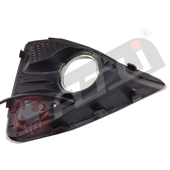 Top seller useful 8 led drl lights