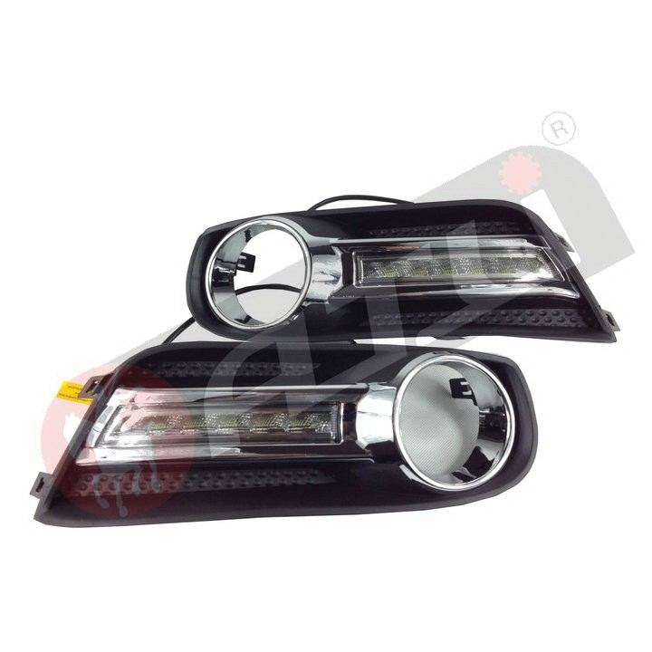 Hot selling powerful a4 led drl