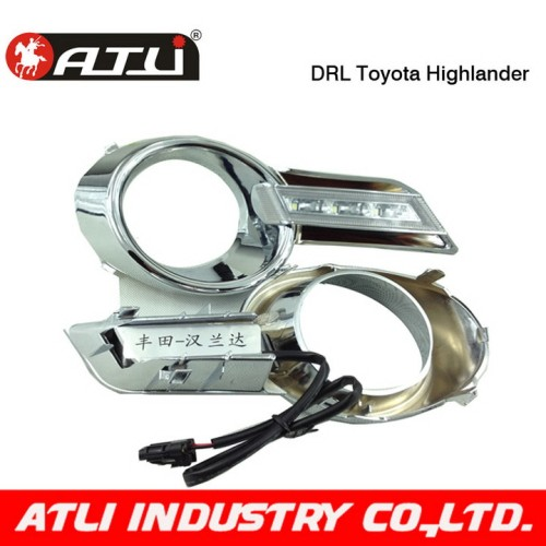 Hot sale high performance 2014 hot sell led drl light