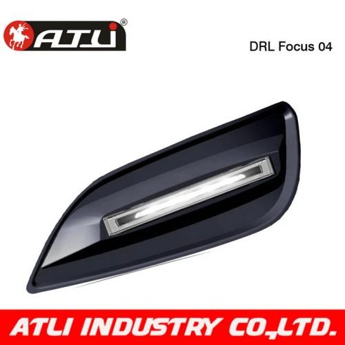 High quality powerful car led drl with turn signal