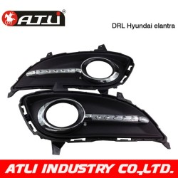 Multifunctional low price auto on off round led drl