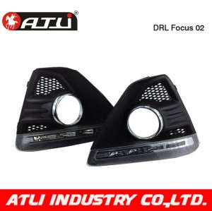 Universal low price 9 leds car daytime running light drl