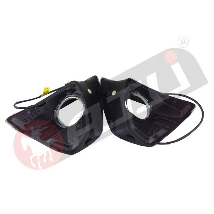 Multifunctional new design e70 daytime running lights