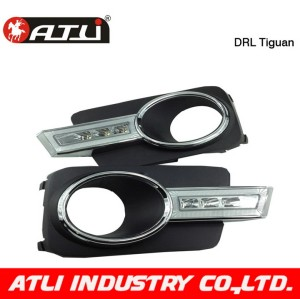 Multifunctional qualified car drl led light --led