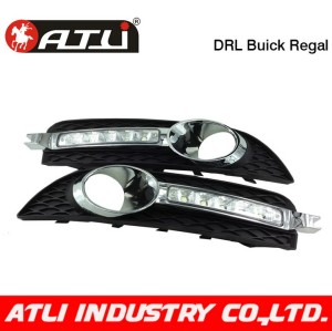 Adjustable high power drl daytime led