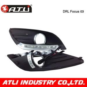 Multifunctional popular 2014 polo led drl daytime running light