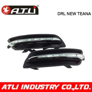 Multifunctional qualified 12 led daytime running lights