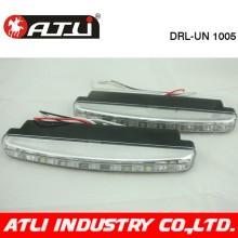 Universal high quality LED day running light/ hot sale LED day running light