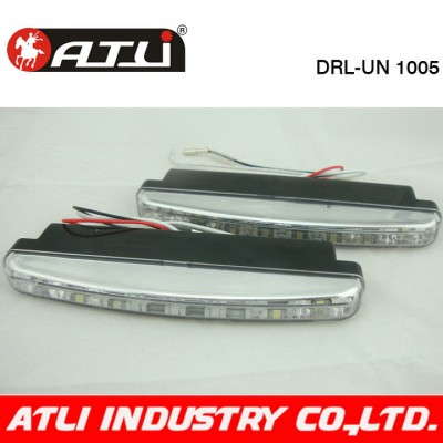 Universal high quality LED day running light/ hot sale LED day running light