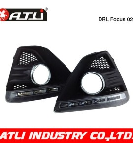 High quality stylish car led daytime running lamp for Focus02