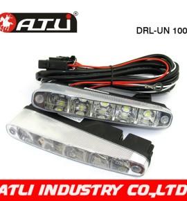 High quality stylish car led daytime running lamp DRL-UN 1002