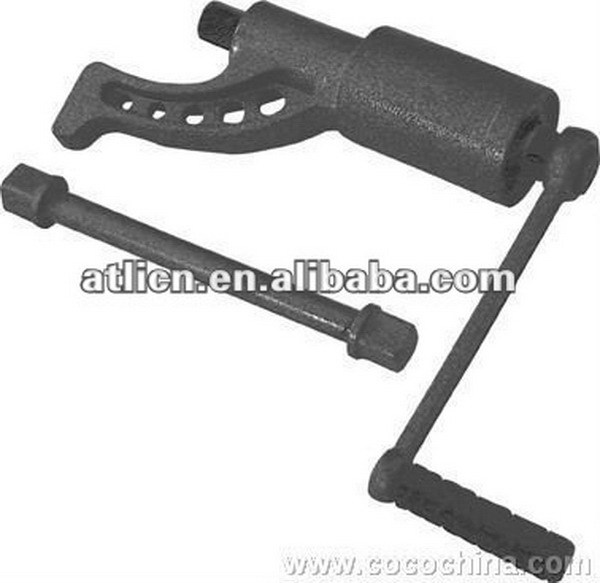 2013 new powerful electric car wrench