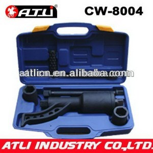 Best-selling high power adjustable wrench with pvc grip