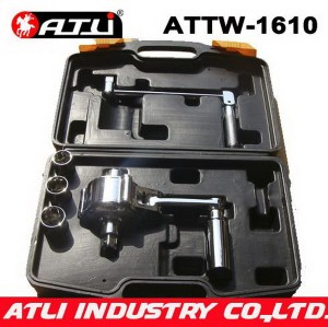 High quality hot-sale labor saving wrench ATTW-1610,Socket Wrench