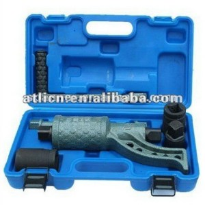 Hot sale new model locking adjustable wrench