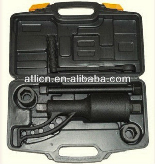 Practical popular petrol impact wrench