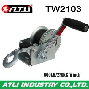 600LB/270KG Winch