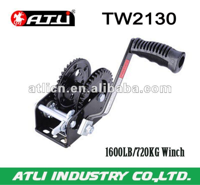 1600LB/720KG Winch