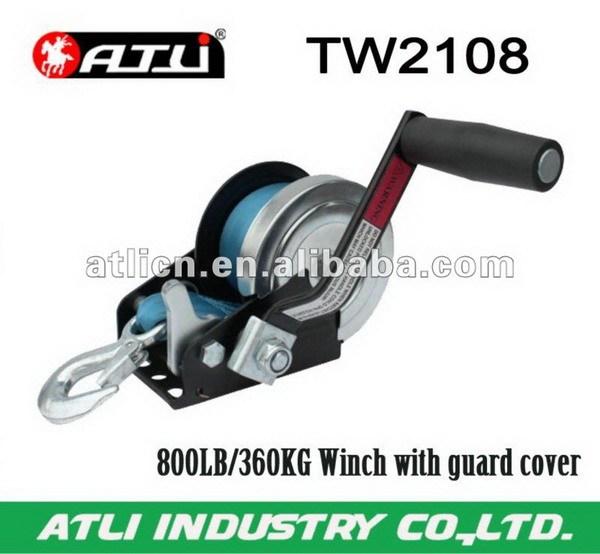 2013 new design pulling winch hydraulic