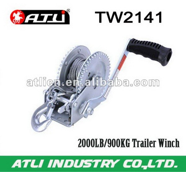 Practical new model hand winch puller
