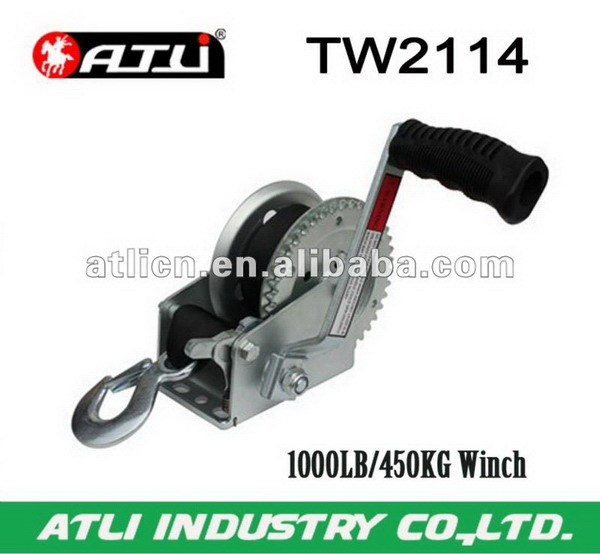 Hot selling low price winch mount