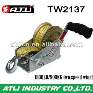 Hot sale qualified 9500lbs winch