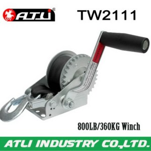 Best-selling powerful small cable winch