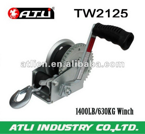 Best-selling new model windlass winch