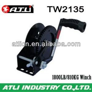 Top seller new model auto brake winch