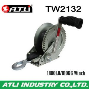 2013 new best hand winch drum
