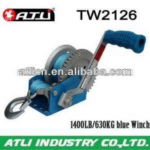 2013 new new model webbing winch