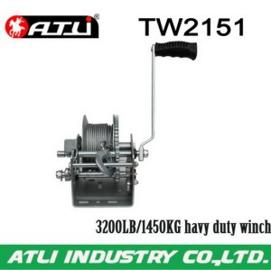 Multifunctional new model winch drum casting