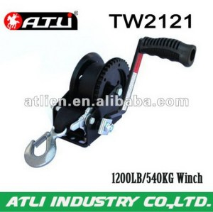 2013 new style hand winch small