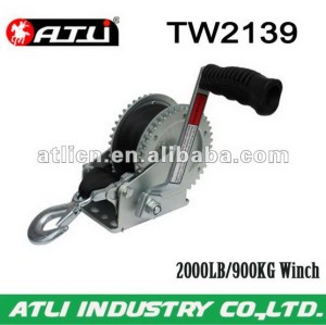 High quality popular capstan winch marine