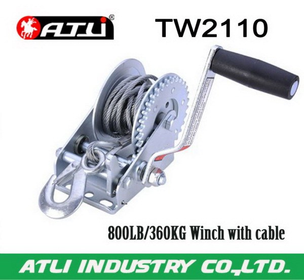 Best-selling new design lift winch