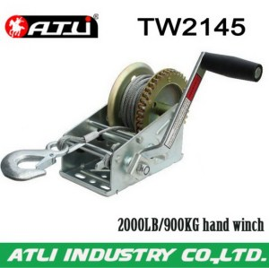 2013 new high power warping winch