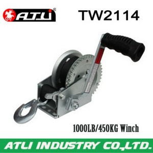 Best-selling super power mining winch