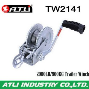 Hot sale high power forestry winches