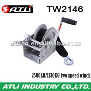 Multifunctional fashion hand winch parts