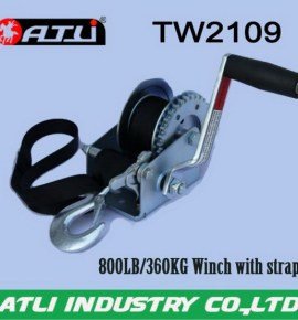 Latest new model off road winch 9500lbs