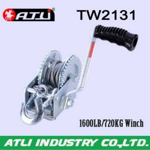 Hot selling economic winch warn