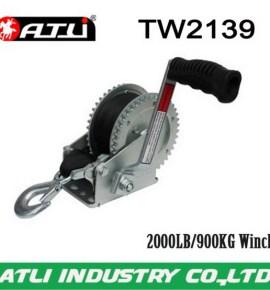 2013 new qualified winch line
