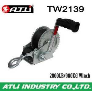 2013 new qualified winch line
