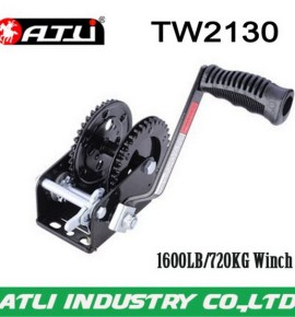 2013 low price hand brake winch