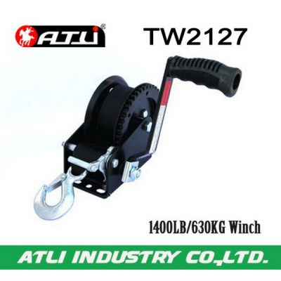 Latest super power marine towing winch
