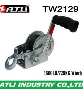 Winch1600LBS electric winch / 4X4 off-road winch 720kg / CE approved electric winch
