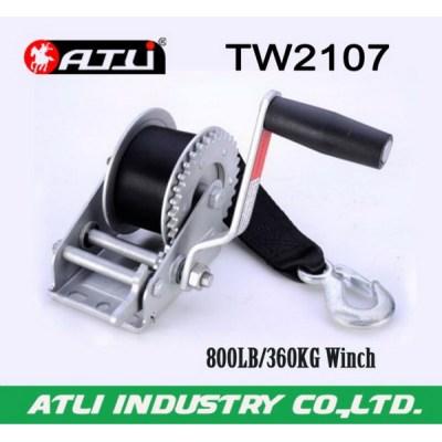 Hot sale super power winch supplier