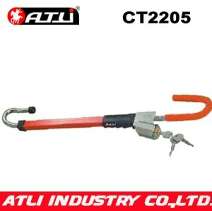 Practical and good quality Car Steering Wheel Lock CT2205